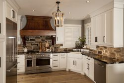 Kitchen Cabinets | High End Kitchen Design