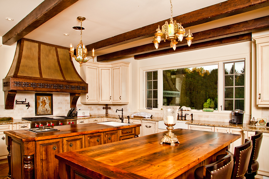 WoodLand Horizon - Best Cabinetry in Drayton Ontario