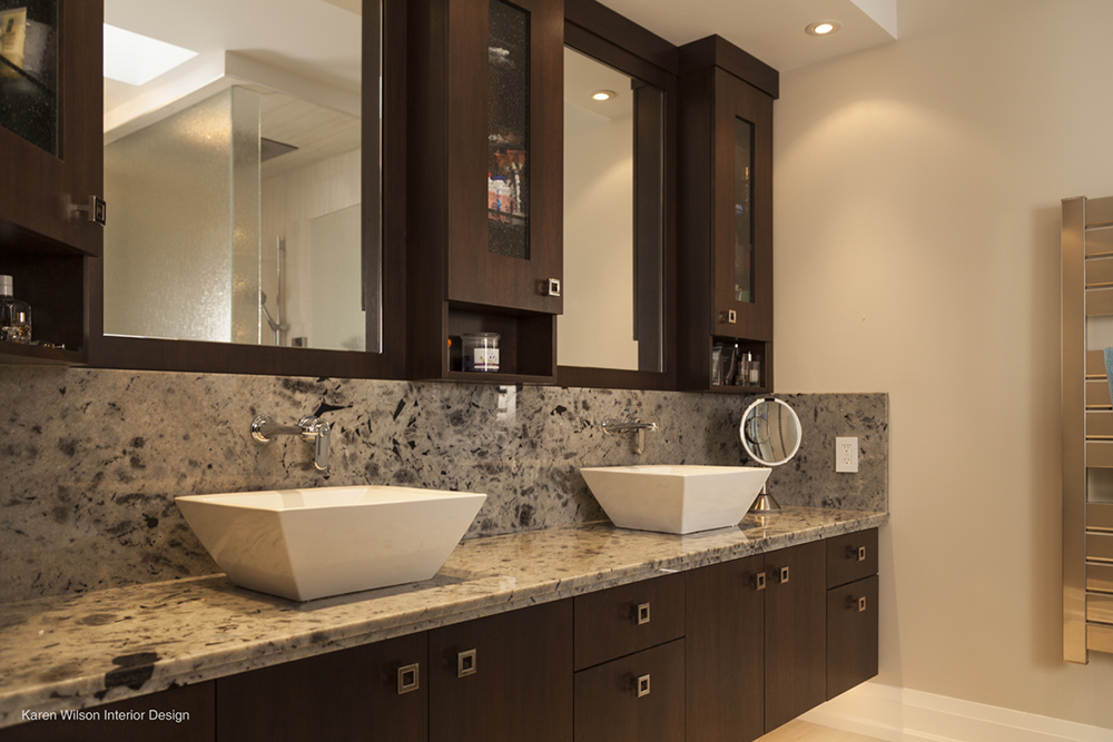 WoodLand Horizon | Custom Bathroom Cabinets and Vanities